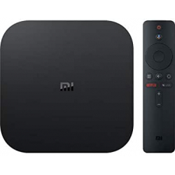 Chollo - Xiaomi Mi Box S Reproductor Multimedia