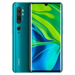 Chollo - Xiaomi Mi Note 10 6GB/128GB Pentacámara