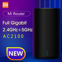 Chollo - Xiaomi Mi Router AC2100 WiFi DualBand Gigabit