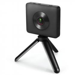 Chollo - Xiaomi Mi Sphere Camera Kit Cámara deportiva Full Vision 360º