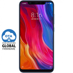 Chollo - Xiaomi Mi8 6GB/128GB Versión CN con Rom Global