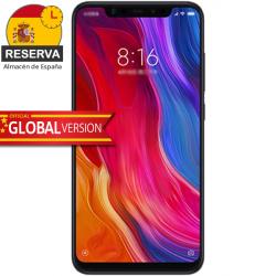 Xiaomi Mi8 6GB/128GB Versión Global [Desde España]