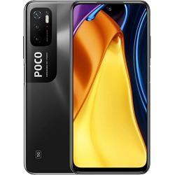 Chollo - Xiaomi Poco M3 Pro 5G 6GB 128GB Negro Asfalto | MZB095FEU