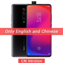 Xiaomi Redmi K20 Versión CN desde 212,39€