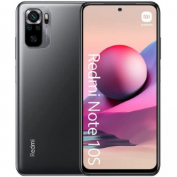 Chollo - Xiaomi Redmi Note 10S 6GB 128GB Gris Ónix
