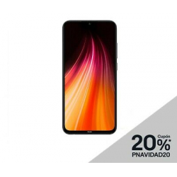 Chollo - Xiaomi Redmi Note 8 4GB/64GB [Versión Europea]