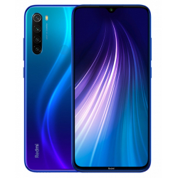Chollo - Xiaomi Redmi Note 8 4GB/64GB Versión Global