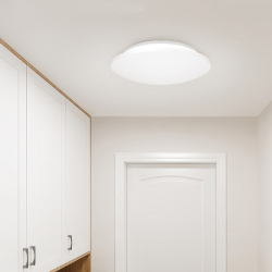 Chollo - Yeelight YILAI YlXD04Yl 10W Mini Luz de techo LED para el hogar Mini lámpara de techo antipolvo 5700K 650lm