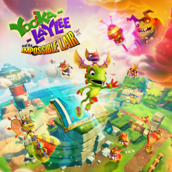 Chollo - Gratis Yooka-Laylee and the Impossible Lair para PC