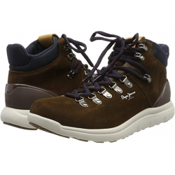 Chollo - Zapatillas altas Pepe Jeans Hike Leather