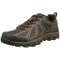 Chollo - Zapatillas Columbia Peakfreak XCRSN II Low Leather Outdry