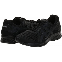 Chollo - Zapatillas de running ASICS Jolt 2 Black/Black - 1011A167.003