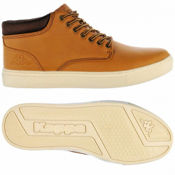 Chollo - Botines Kappa Logo Fesant 2 Ankle Boots