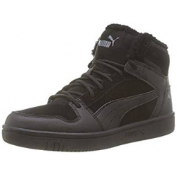 Chollo - Zapatillas Puma Rebound Lay Up SD Fur