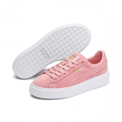 Chollo - Zapatillas Puma Suede Platform