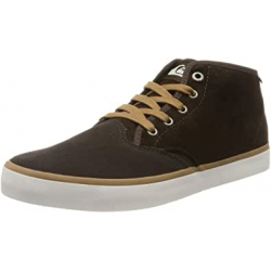 Chollo - Zapatillas Quiksilver Shorebreak Mid Sherpa