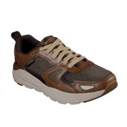 Chollo - Zapatillas de Cuero Skechers Verrado