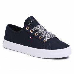 Chollo - Zapatillas Tommy Hilfiger Essential Nautical Sneaker