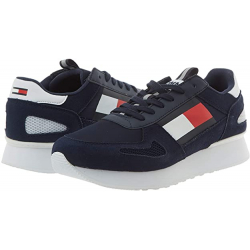 Chollo - Zapatillas Tommy Jeans Lifestyle Runner Tommy Hilfiger
