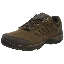Chollo - Zapatillas Treking Columbia Ruckel Ridge Plus