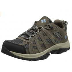Zapatillas Trekking Columbia Canyon Point Waterproof