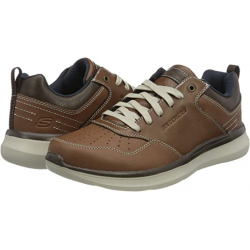 Chollo - Zapatos Skechers Delson 2.0 Planton