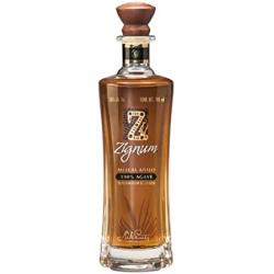Chollo - Zignum Añejo Mezcal Tequila 70cl | 19144