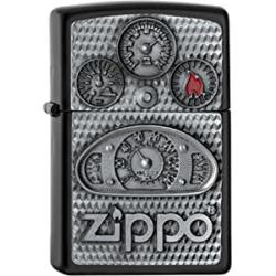 Chollo - Zippo Speedometer | 2005720