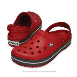 Chollo - Zuecos Crocs Crocband