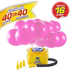 Chollo - Zuru Bunch O Balloons Bomba de inflado Party con 16 globos de fiesta   71889