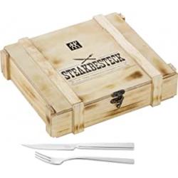 Chollo - Zwilling Dinner Set de cubiertos para carne 12 piezas   07150-359-0