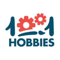 Ofertas de 1001Hobbies