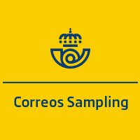 Ofertas de Correos Sampling