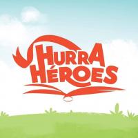 Ofertas de Hurra Heroes