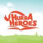 Hurra Heroes