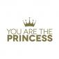 You are the Princess Oficial